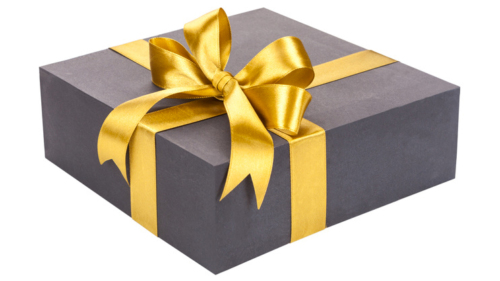 Cosmetics Gift Box With Ass S Milk Asinerie Des Varennes